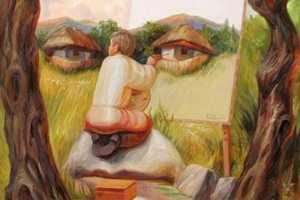 Percepcja i wyobraźnia
